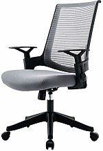 DHTOMC Ergonomic Office Chair with Breathable Mesh