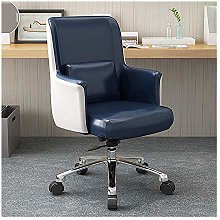 DHTOMC Office Chair Computer chair Executive Game