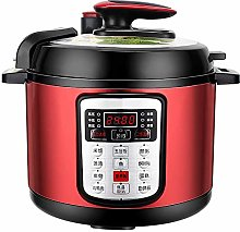 DHTOMC Pressure Cooker, Electric Multi-Cooker,