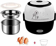DHTOMC Rice Cooker (1.3L / 200W / 220V) Thermal