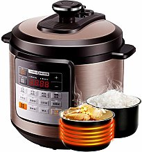 DHTOMC Rice Cooker (6L / 1100W / 220V) Intelligent