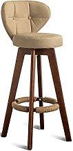 DHZYY Bar Stool,Bar Stool Chair Bar Stool