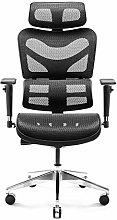 Diablo V-Commander Ergonomic Office Chair Desk
