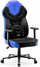 Diablo X-Gamer 2.0 Gaming Office Desk Chair Fabric