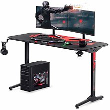 Diablo X-Mate Gaming Table Desk PC Computer Table