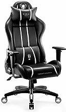 Diablo X-One 2.0 Pro Gaming Office Desk Chair