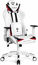Diablo X-Ray Gaming Chair Office Desk Chair 4D
