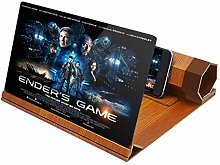 Diadia Screen Magnifier,Dizaul 12 Inch 3D HD Movie