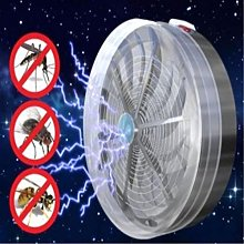 Diadia Solar Mosquito Killer, Solar Buzz Kill