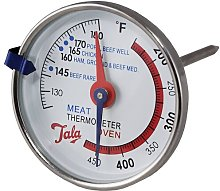 Dial Meat Thermometer Tala