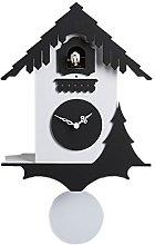 Diamantini & Domeniconi Chalet Cuckoo Clock, wood