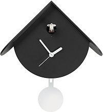 Diamantini & Domeniconi Titti Cuckoo Clock, wood,