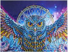 Diamond Painting DIY 5D Diamond Painting Eagle