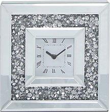 Diamond Table Clock Rosdorf Park