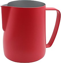 Dianoo Stainless Steel Frothing Pitcher Jug Milk