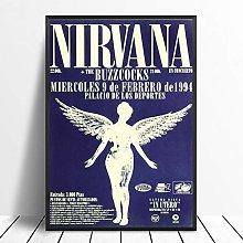 dianshangpuzi Nirvana Palicio De Los Deportes