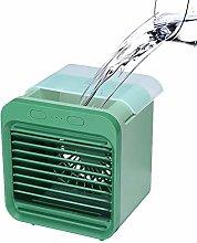 DIAOD Mini Portable Air Conditioner Humidifier