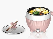 DIAOD Multifunction Electric Cooking Pot Household