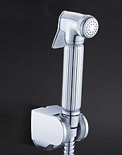 Diaper Pet Washer Toilet Shower Sprayer,Copper