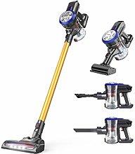 dibea Upgrade Cordless Vacuum Cleaners 5 in 1,