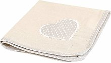 Dibor Linen Napkins Set of 4 Cotton Cloth Fabric