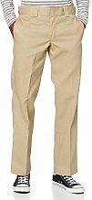 Pantalon slim de travail droit Dickies pour hommes,