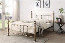 Dicle Bed Frame Rosalind Wheeler