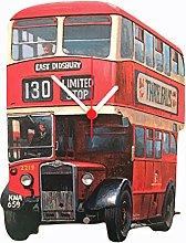 Didsbury Bus Clock - WT49