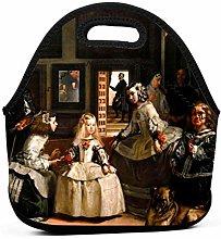 Diego Velázquez Las Meninas The Maids of Honour