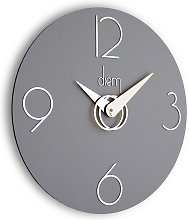 DIEM WALL CLOCK