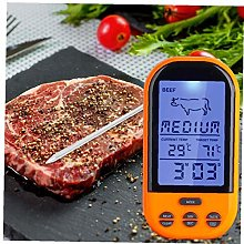 DierCosy Tools Wireless Digital Meat Thermometer,
