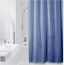 Differnz 31.002.49 Color Textile Shower Curtain