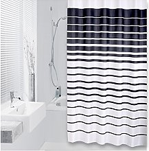 Differnz 31.002.67 Lineae Textile Shower Curtain