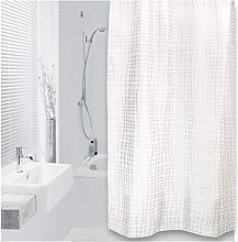 Differnz Optica 31.002.71 Textile Shower Curtain