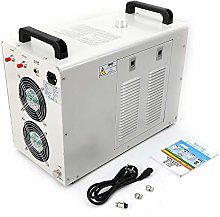 DIFU Water Cooler Welding Device CW-5000 Cooler