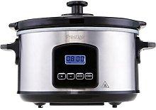 Digital 3.5L Slow Cooker Prestige