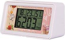 Digital 9,999 Days Wedding Countdown Clock Timer