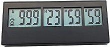 Digital 999 Days Countdown Clock Timer Event