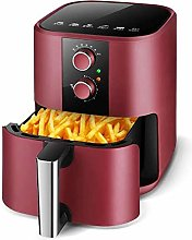 Digital Air Fryer, Automatic Power-Off Oil-Free