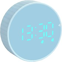 Digital Alarm Child Digital Alarm Clock with LCD