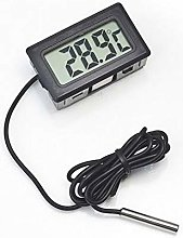 Digital Aquarium Thermometer, Premium Fish Tank