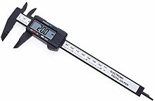 Digital Caliper 150mm LCD Digital Ruler Electronic