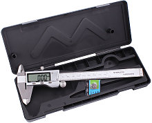 Digital caliper - Digital caliper Stainless steel