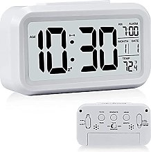Digital Clock,Digital Alarm Clock With Snooze