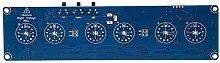 Digital Clock Module PCB Material Professional