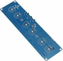 Digital Clock Module PCB Material,Professional