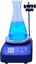 Digital Display Lab Magnetic Stirrer with Heating