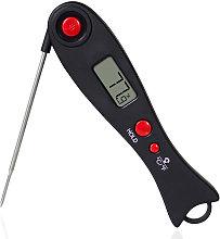 Digital Food Thermometer BBQ Grill Smoker