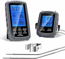 Digital Food Thermometer for Meat Poultry Fish