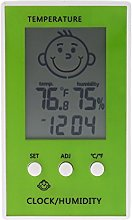 Digital Hygrometer Thermometer, Mengshen Temp